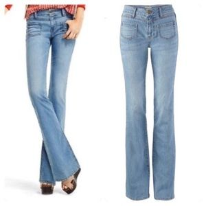 CAbi Malibu Flare Jeans, style #223